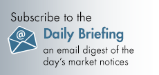 Daily Briefing banner