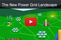 The new power grid landscape